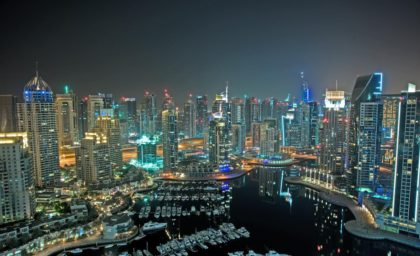 Two EPIC companies have joined Dubai Future Accelerators for its third cohort